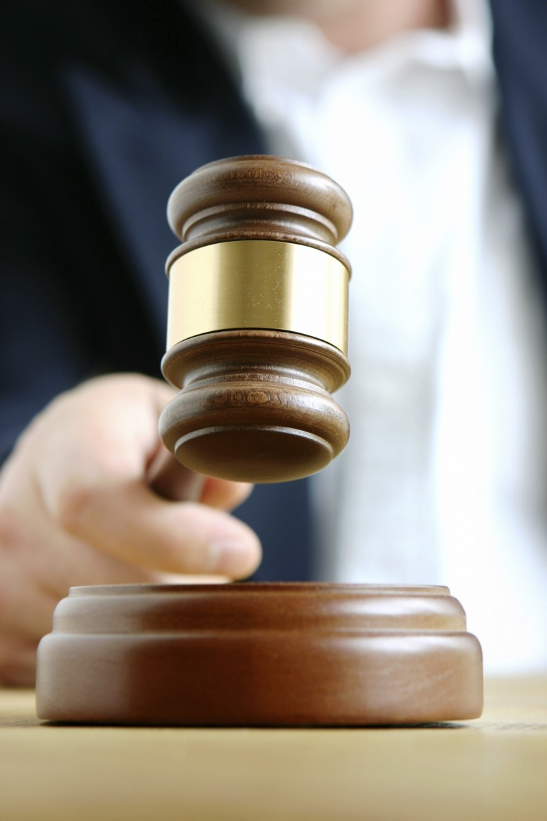 Maryland Appeals, Appellate Law
