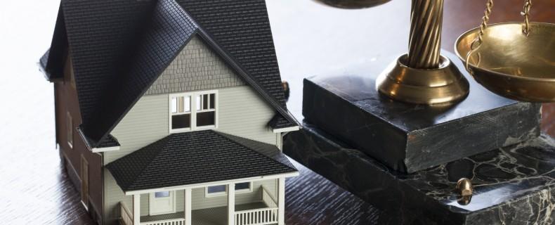 HOA Property Rights Dispute