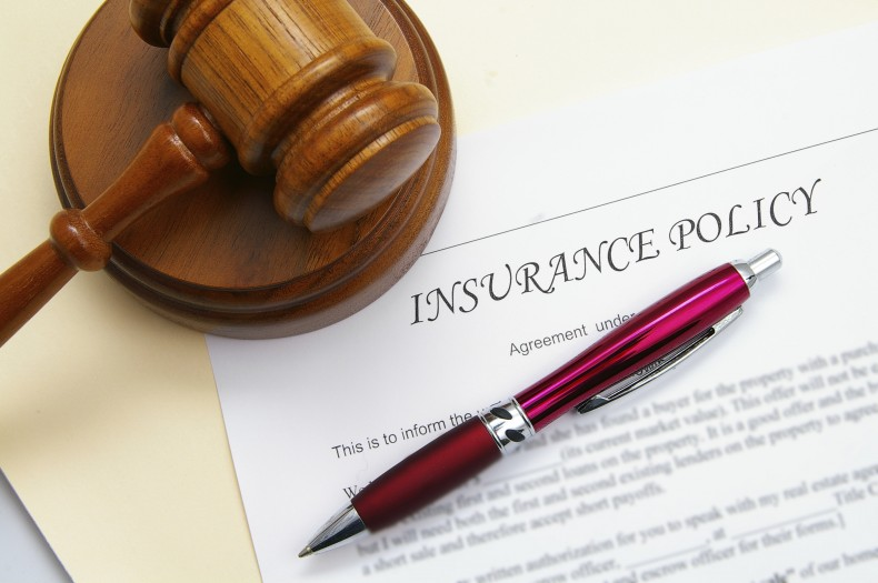 Insurance Policy, Denial of Coverage