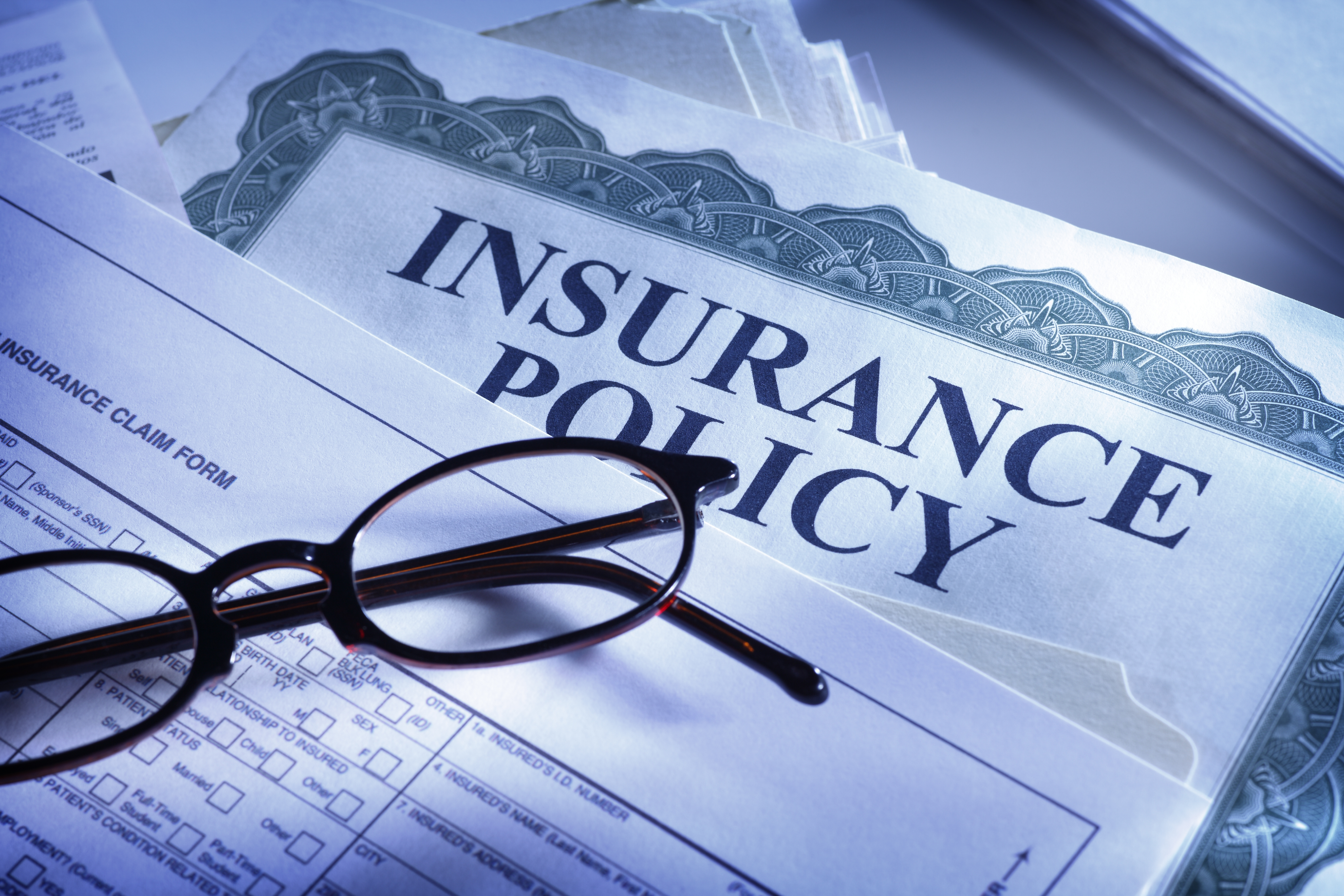 Insurance Policy Law