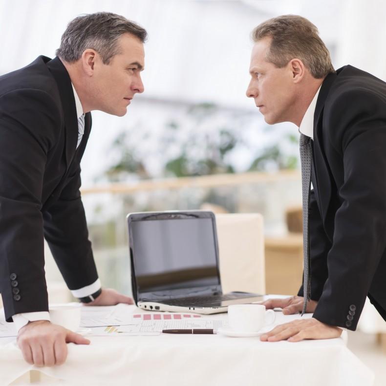 Partnership Dispute, Business Litigation