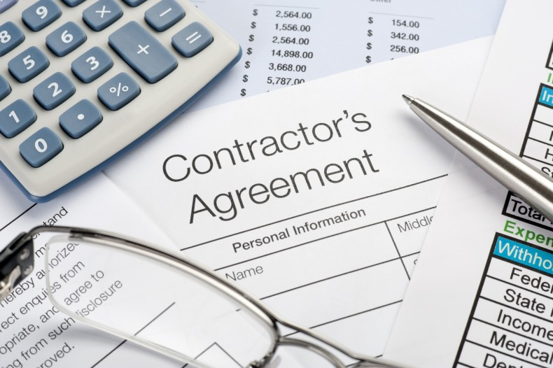 Maryland Breach of Contract, Construction Litigation